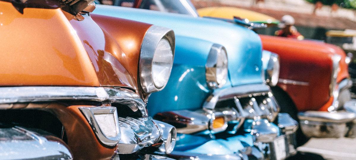Modern Plating – Car Restoration Melbourne
